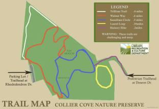 Collier Cove
