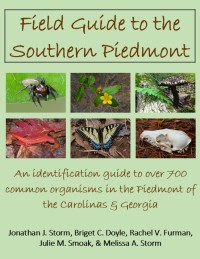 Field Guide to the Southern Piedmont