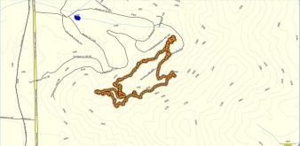 Givens Estate Map