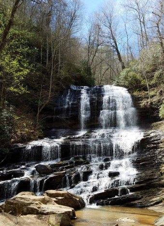 Pearson's Falls