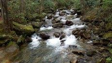 Middle Saluda River