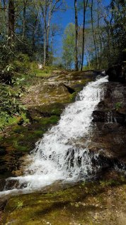 Lambert Falls