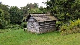 John Love Ferguson Cabin