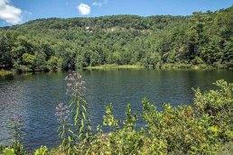 Lake Wattacoo View