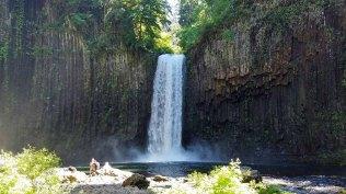 Abiqua Falls, Scotts Mills