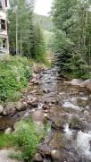 At Beaver Creek