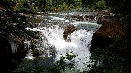 Steamboat Falls, Steamboat