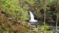 Beaver Brook Falls, Keene, NH