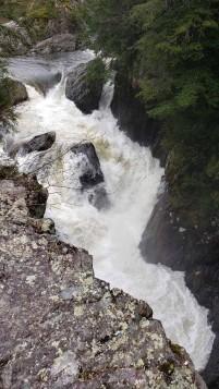 Big Falls, Troy, VT