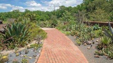 Desert Garden Upper Level