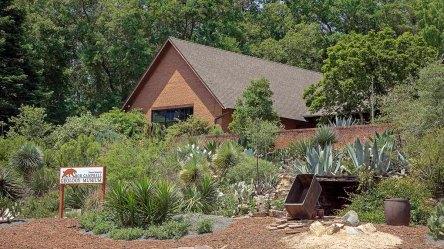 Geology Museum & Desert Garden