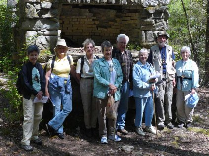 Group Photo - 2007
