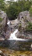 Upper Falls of Lana, VT