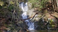 Tannery Falls, Savoy Mountain State Forest, NA