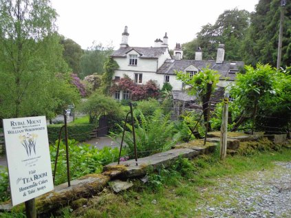 Rydal Mount, William Wordsworth's Home