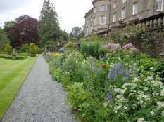 Gardens at Rydal Hall