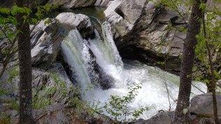 Twin Falls, Westminster, VT